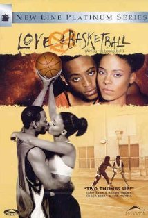 Throwback Movie of the Month- Love & Basketball (March 2013)
