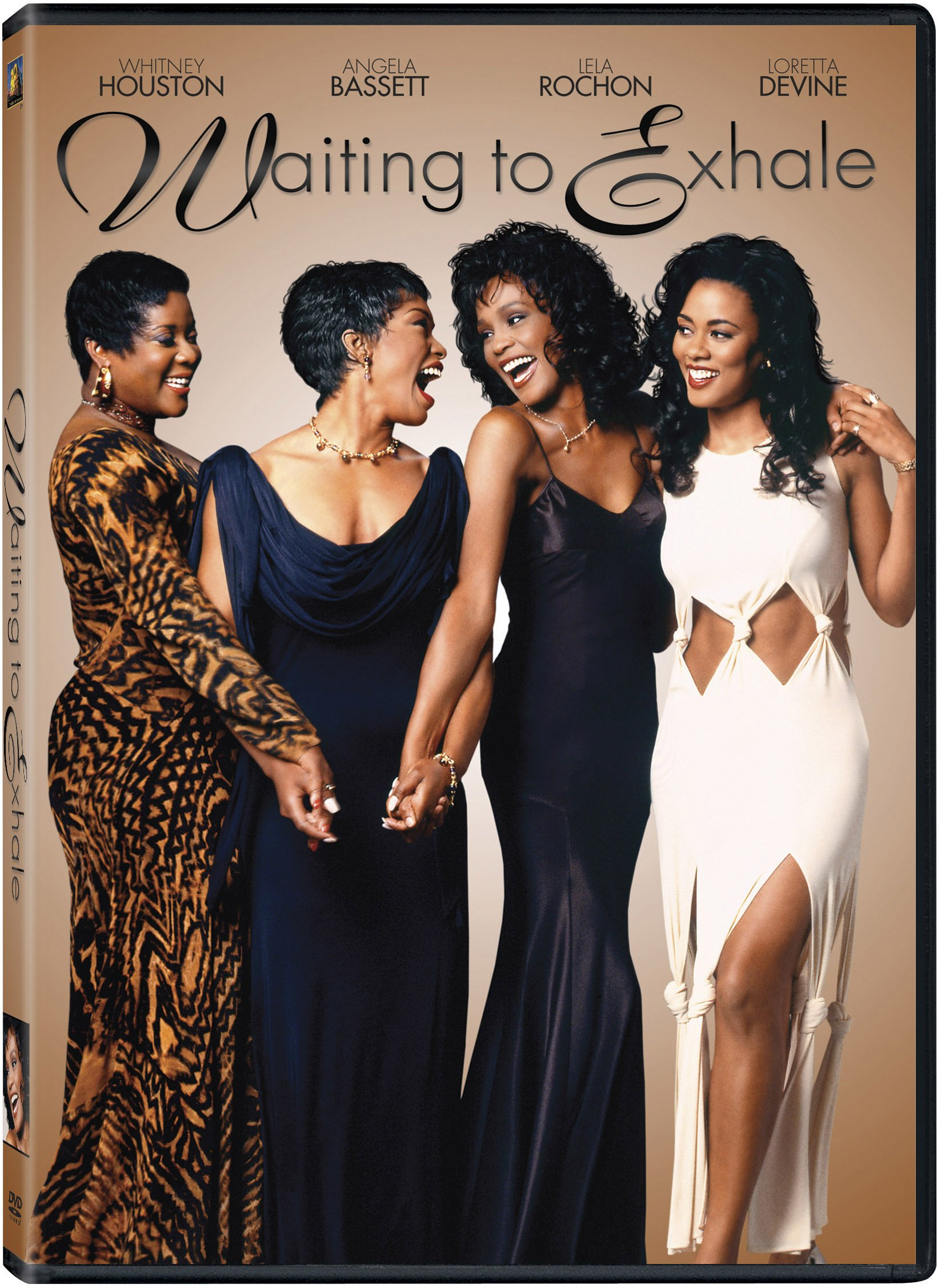 characters in waiting to exhale