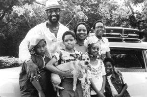 Crooklyn Family