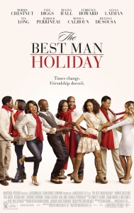 Best Man Holiday Film Poster