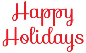 HolidaysHappy