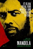 Mandela Film Poster