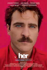 Her film poster