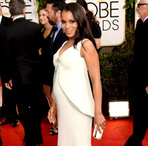 kerry-washington-pregnant-golden-globes