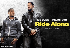 Ride Along post