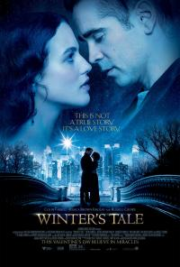 Winters Tale Film Poster