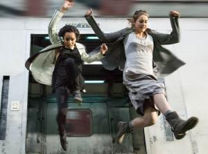 Divergent Zoe