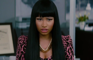 Nicki Minaj The Other Woman