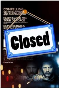 Locke Closed
