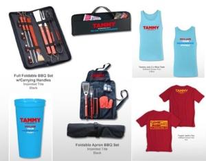 Tammy Prize Pack