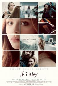 If I Stay Film Poster