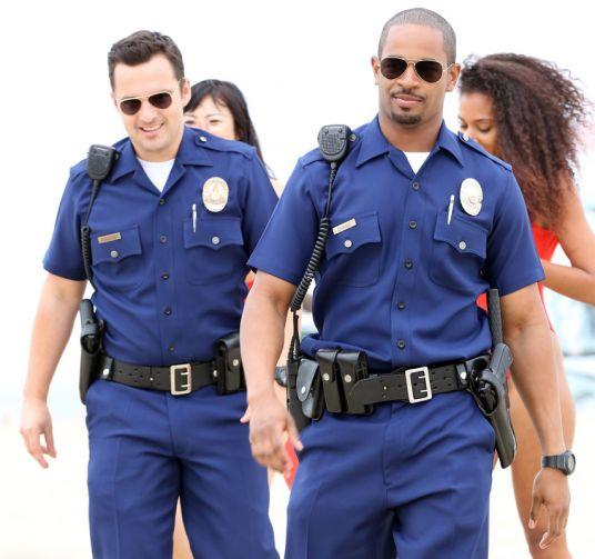 Lets Be Cops 2