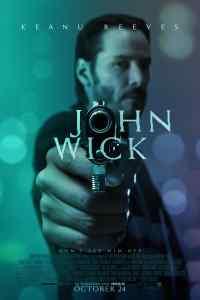 John Wick - Poster (1)