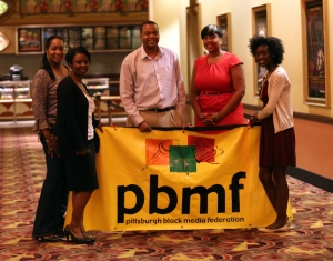 PBMF The Good Lie Screening