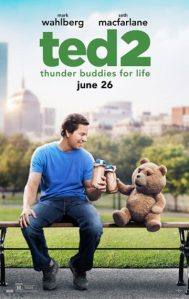 Ted 2 Film Poster