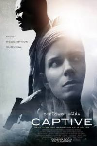 Captive film poster