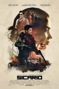Sicario Film Poster