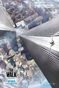 The Walk film poster