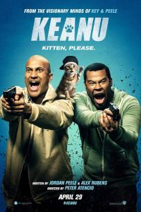 Keanu Film Poster