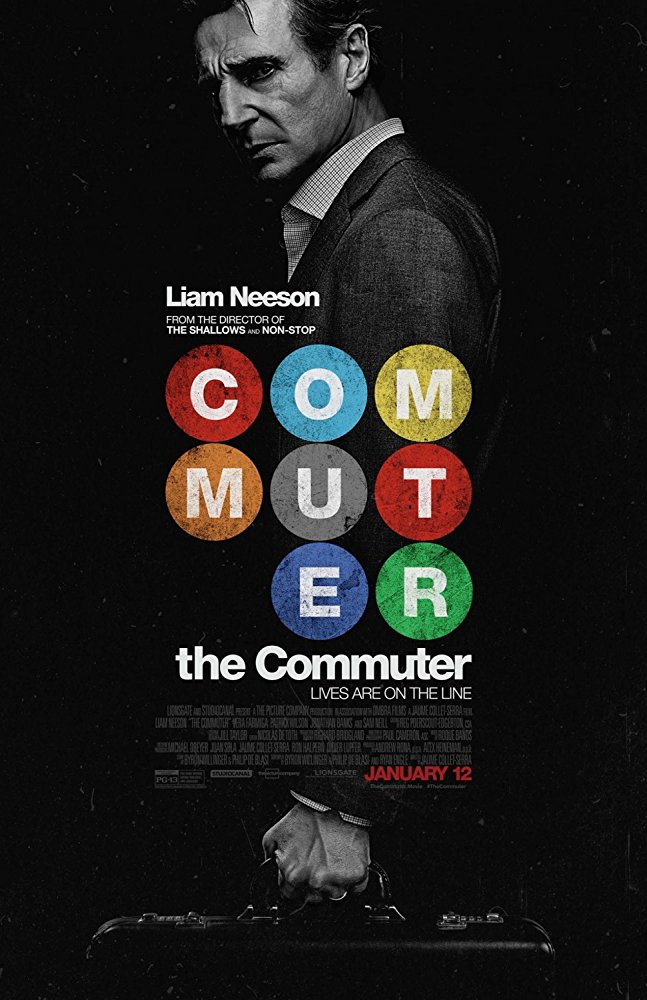 The Commuter 2